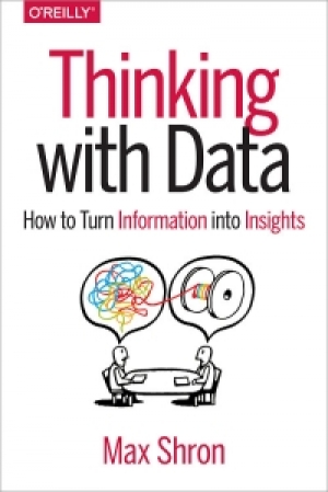 Download Thinking with Data free book as pdf format