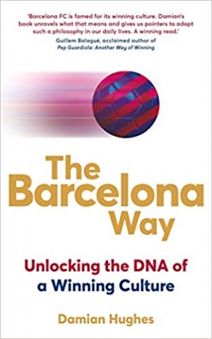 Download The Barcelona Way: Unlocking the DNA of a Winning Culture free book as epub format