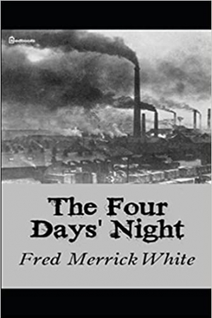 Download The Four Days' Night free book as epub format