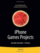 Book iPhone Games Projects free