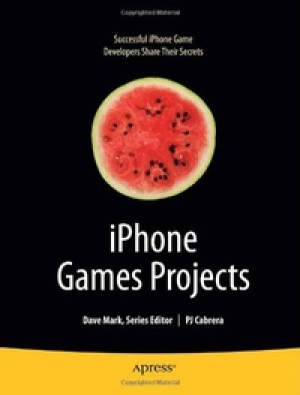 Download iPhone Games Projects free book as pdf format