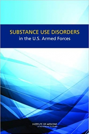 Download Substance Use Disorders in the U.S. Armed Forces free book as pdf format