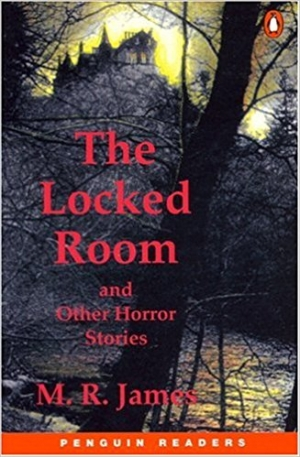 Download The Locked Room free book as pdf format