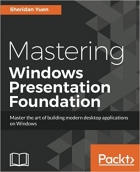Book Mastering Windows Presentation Foundation free