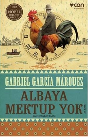 Download Albaya Mektup Yok free book as pdf format