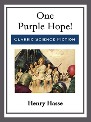 Download One Purple Hope! free book as epub format