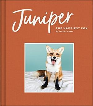 Download Juniper: The Happiest Fox free book as epub format