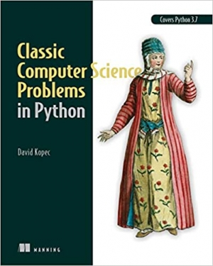 Download Classic Computer Science Problems in Python free book as pdf format