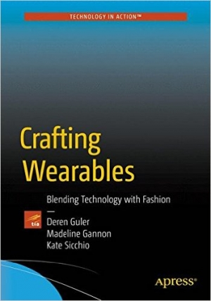 Download Crafting Wearables free book as pdf format