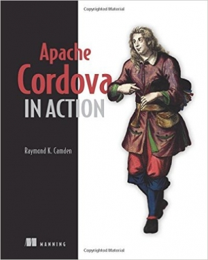 Download Apache Cordova in Action free book as pdf format
