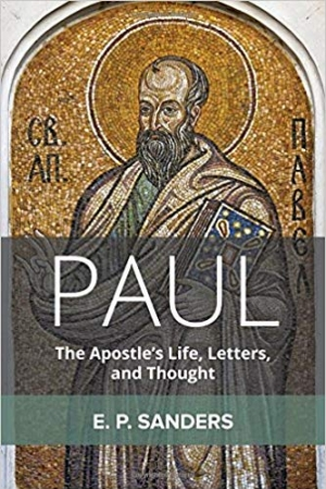 Download Paul: The Apostle's Life, Letters, and Thought free book as pdf format