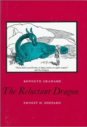 Download The Reluctant Dragon free book as epub format