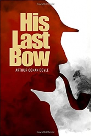 Download His Last Bow free book as epub format