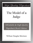 Book The Model of a Judge free