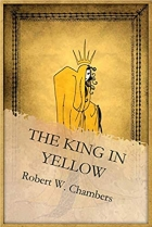 Book The King in Yellow free