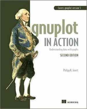 Download Gnuplot in Action, 2nd Edition free book as pdf format