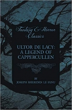 Book Ultor De Lacy: A Legend of Cappercullen free