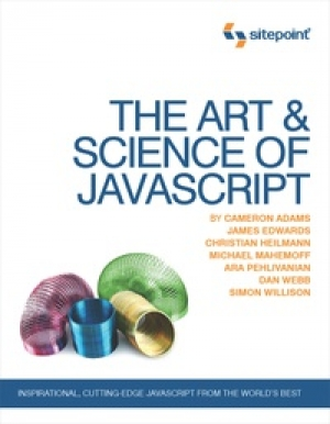 Download The Art & Science of JavaScript free book as pdf format