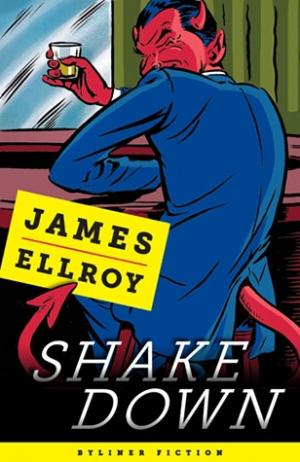 Download Shakedown free book as epub format
