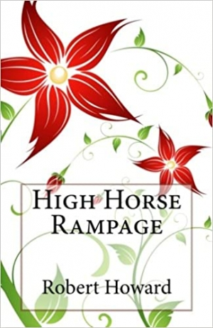 Download High Horse Rampage free book as epub format