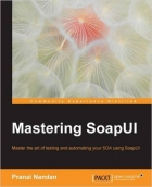 Book Mastering SoapUI free