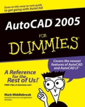 Download AutoCAD 2005 For Dummies free book as pdf format