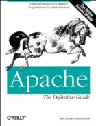 Book Apache: The Definitive Guide, 2nd Edition free