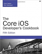 Book The Core iOS Developer's Cookbook (5th Edition) free