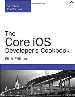 Download The Core iOS Developer's Cookbook (5th Edition) free book as pdf format