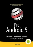 Book Pro Android 5 free