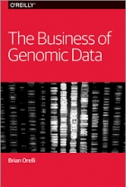 Book The Business of Genomic Data free