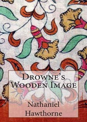 Download Drowne's Wooden Image free book as epub format