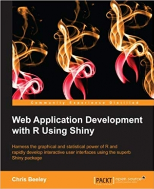 Download Web Application Development with R Using Shiny free book as pdf format