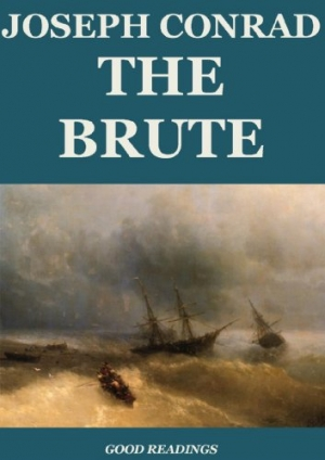 Download The Brute free book as epub format