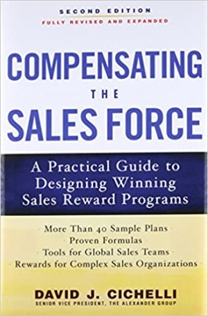 Download Compensating the Sales Force: A Practical Guide to Designing Winning Sales Reward Programs, Second Edition free book as pdf format