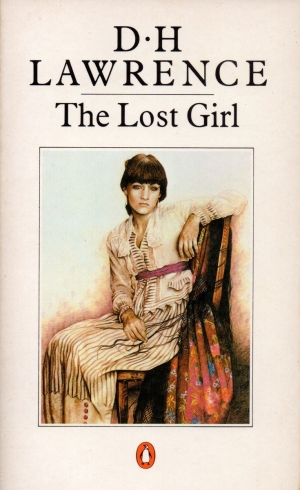 Download The Lost Girl free book as pdf format