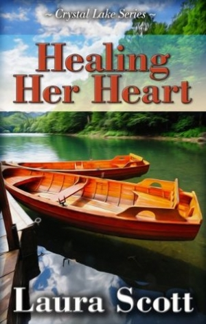 Download Healing Her Heart free book as pdf format