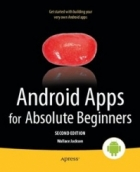 Book Android Apps for Absolute Beginners, 2nd Edition free