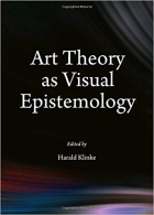 Book Art Theory As Visual Epistemology free