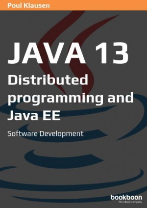 Download Java 13: Distributed programming and Java EE free book as pdf format