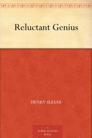 Download Reluctant Genius free book as epub format