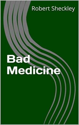 Download Bad Medicine free book as epub format