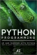 Book Python: Learn Python Programming in 90 minutes or Less! free