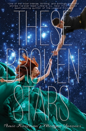 Download These Broken Stars free book as epub format