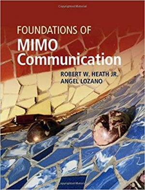 Download Foundations of MIMO Communication free book as pdf format