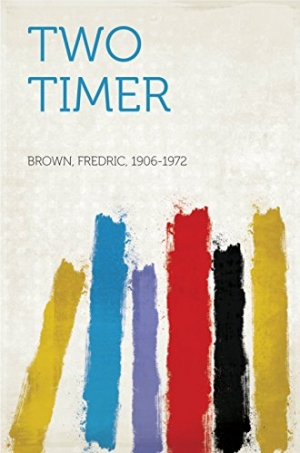 Download Two Timer free book as epub format