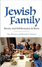 Book Jewish Family: Identity and Self-Formation at Home (The Modern Jewish Experience) free