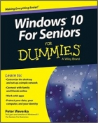 Book Windows 10 For Seniors For Dummies free