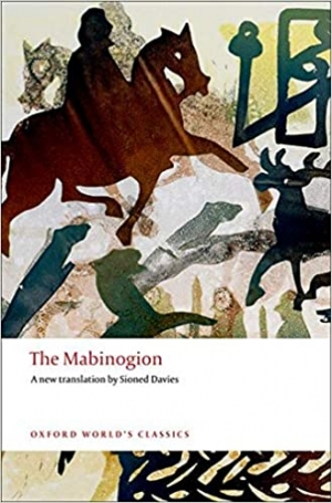 Download The Mabinogion free book as pdf format