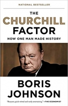 Book The Churchill Factor: How One Man Made History free